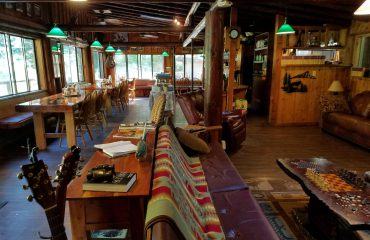 3 Day Wilderness Lodge Trip