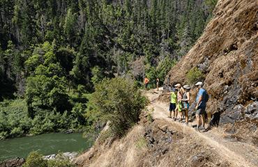 SHS-hikingthecanyon