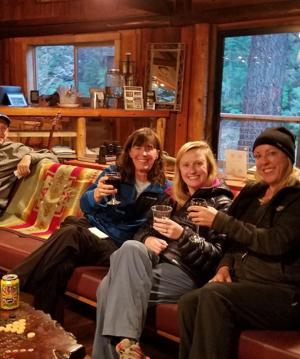 Wiking Hike Trips