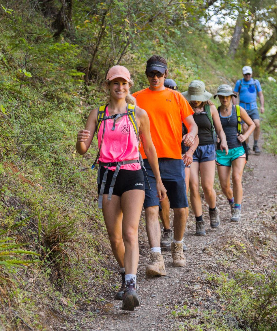 Summer Hiking & Rafting Trip Series - Morrisons Rogue ...