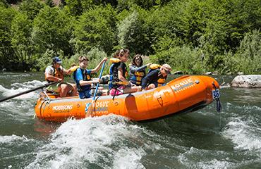 PM-rafting
