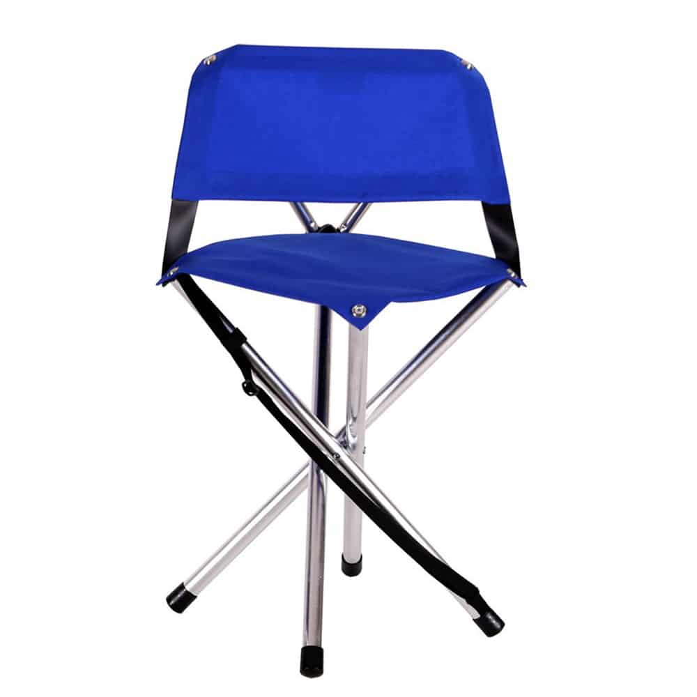 Picture of a camp chair