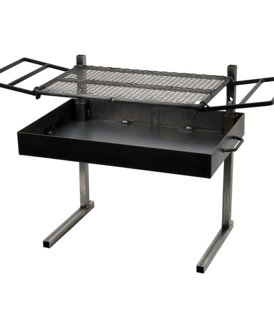 fire-pan