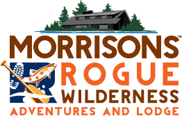 .Morrisons Rogue Wilderness Adventures