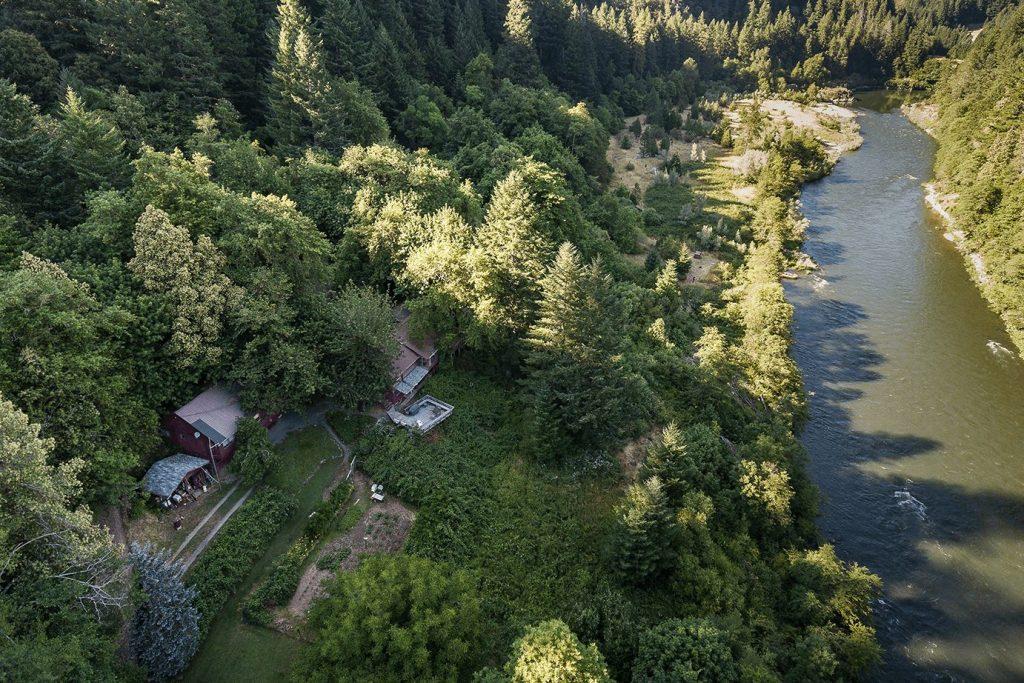 Marial Lodge