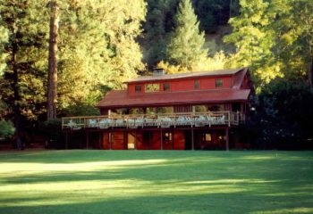 Morrisons Lodge History Blog
