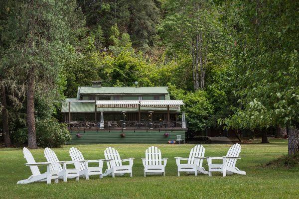 Morrisons Lodge History Blog Lodge