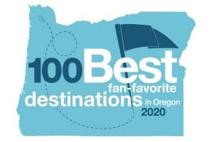 Best 100 destinations in 2020