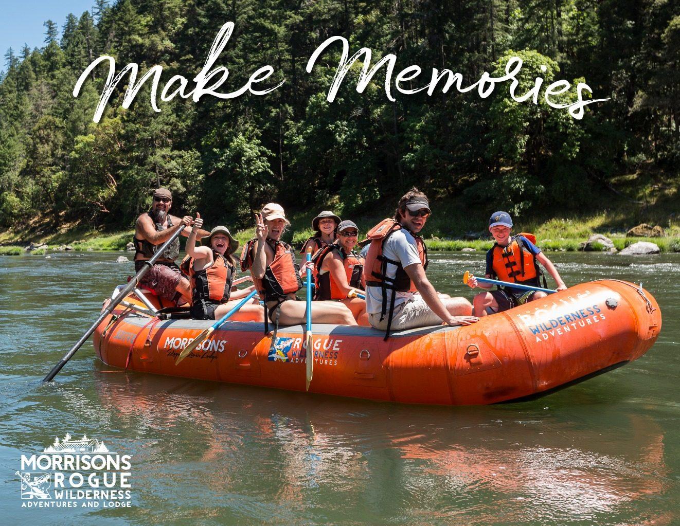 Make-Memories