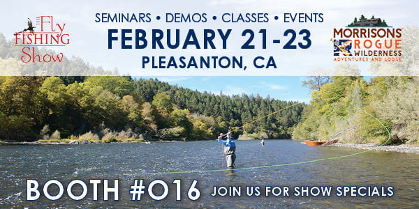 Feb 21-23 fly fishing show promo