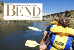 Bend Magazine features Morrisons